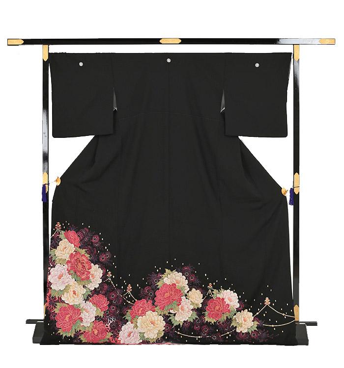 黒留袖 No.CA-0071-Lサイズ_03