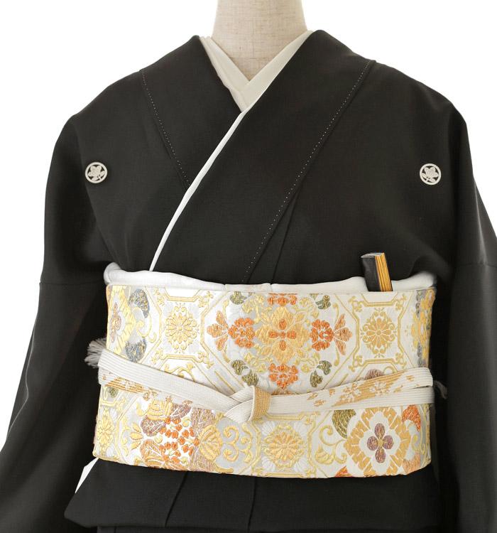 黒留袖 No.CA-0071-Lサイズ_01