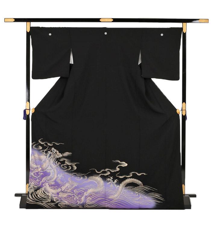 黒留袖 No.CA-0075-Lサイズ_03