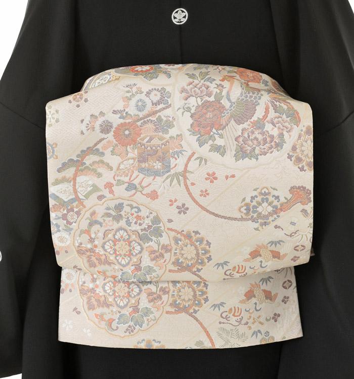 黒留袖 No.CA-0076-Mサイズ_02