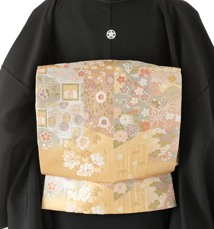 黒留袖 No.CA-0077-Lサイズ_02
