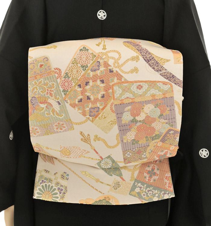 黒留袖 No.CA-0081-Mサイズ_02