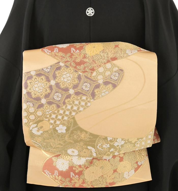 黒留袖 No.CA-0082-Lサイズ_02