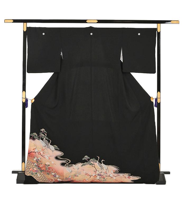 黒留袖 No.CA-0084-Lサイズ_03