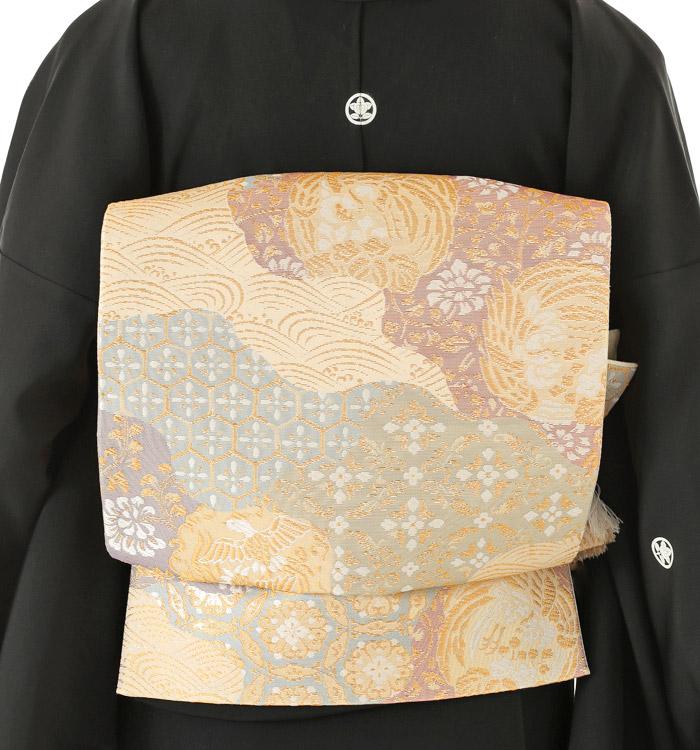 黒留袖 No.CA-0086-Lサイズ_02