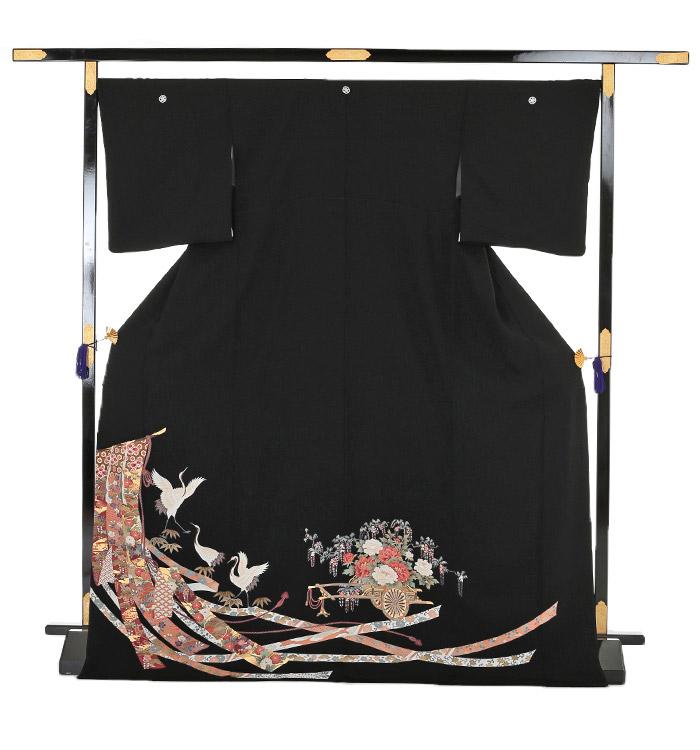 黒留袖 No.CA-0092-Lサイズ_03