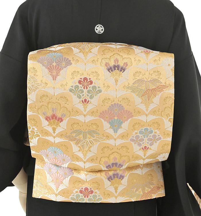 Kansai 黒留袖 No.CA-0110-Mサイズ_02