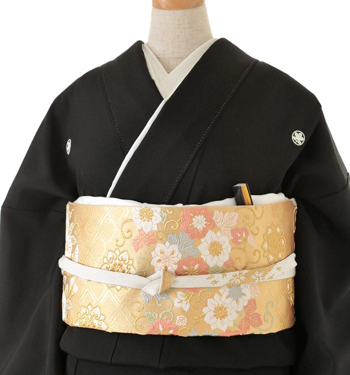 Kansai 黒留袖 No.CA-0112-Mサイズ_01
