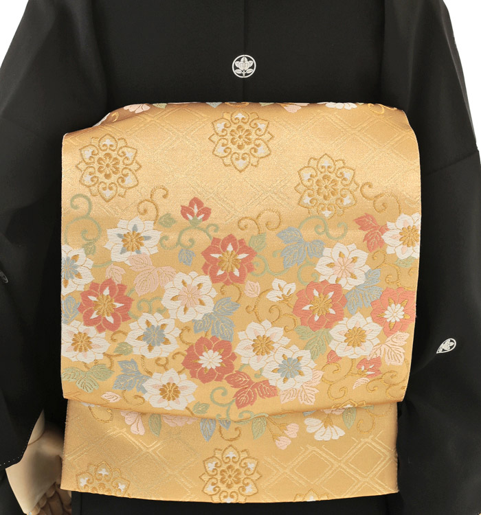 Kansai 黒留袖 No.CA-0112-Mサイズ_02