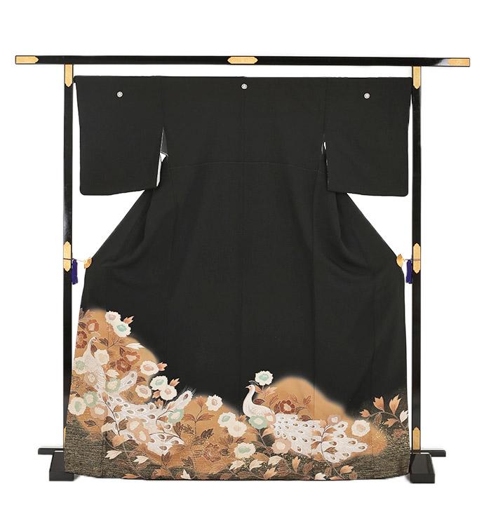 黒留袖 No.CA-0122-Mサイズ_03