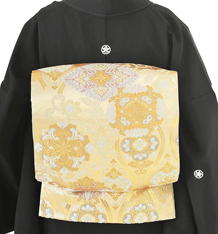 黒留袖 No.CA-0122-Mサイズ_02