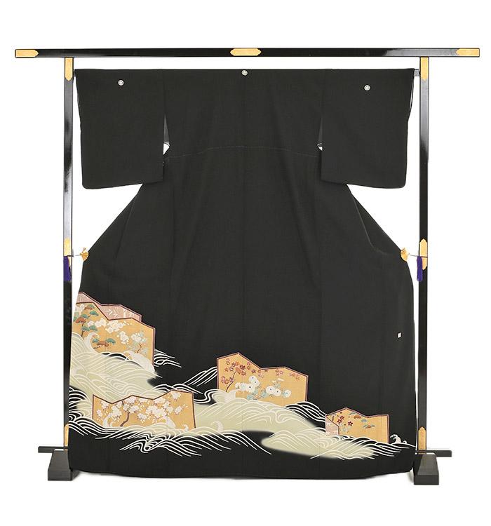 黒留袖 No.CA-0124-Mサイズ_03