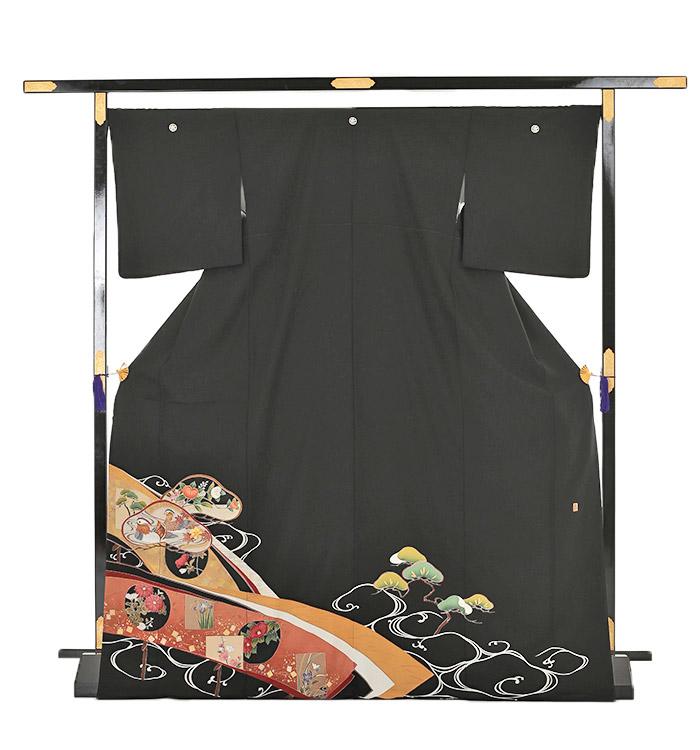 黒留袖 No.CA-0126-Lサイズ_03