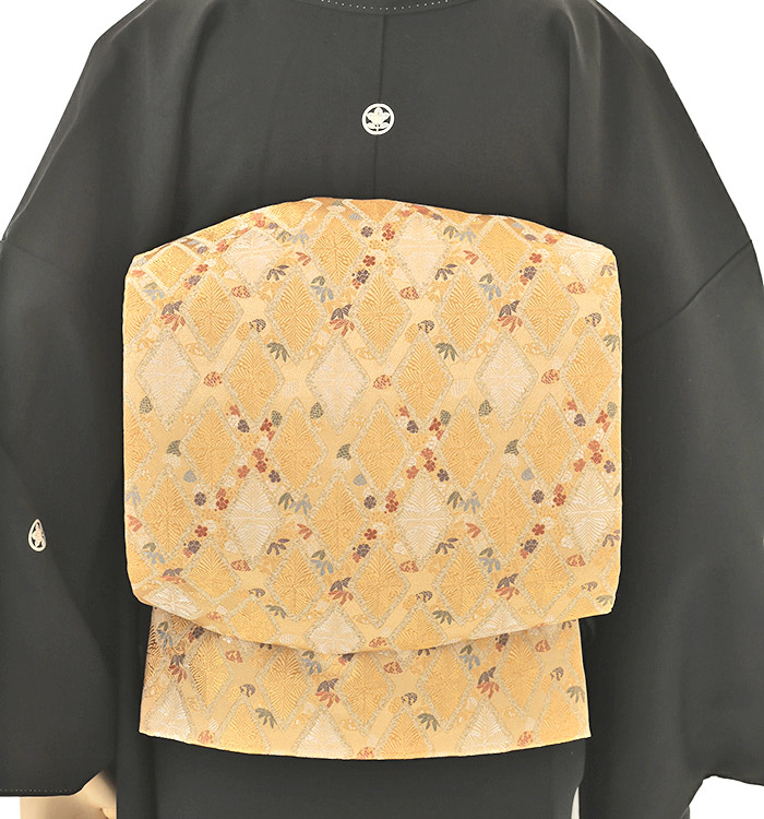 黒留袖 No.CA-0126-Lサイズ_02