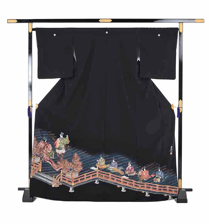 黒留袖 No.CA-0127-Mサイズ_03