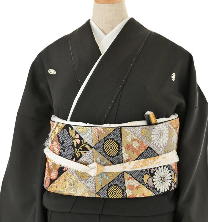 黒留袖 No.CA-0127-Mサイズ_01
