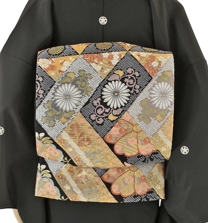 黒留袖 No.CA-0127-Mサイズ_02