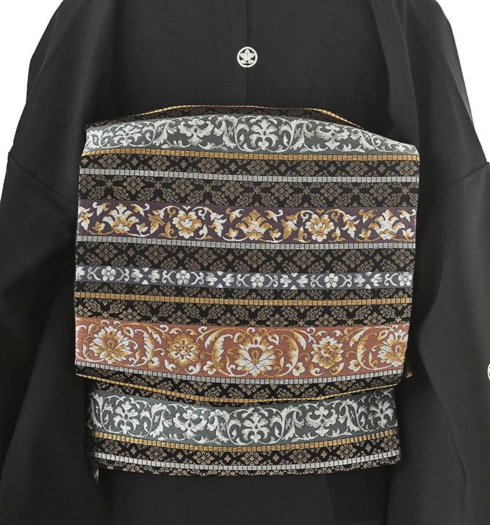 総刺繍 黒留袖 No.CA-0128-Lサイズ_02