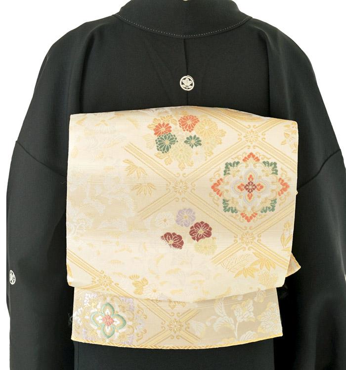 大きいサイズ 黒留袖 No.CA-0135-LOサイズ_02