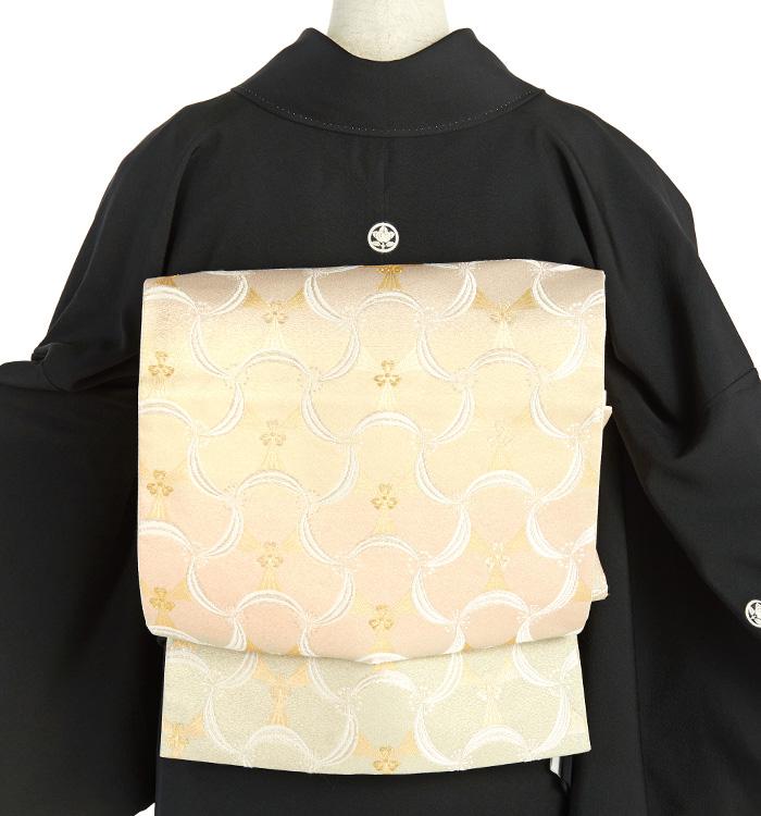 大きいサイズ 黒留袖 No.CA-0138-MOサイズ_02