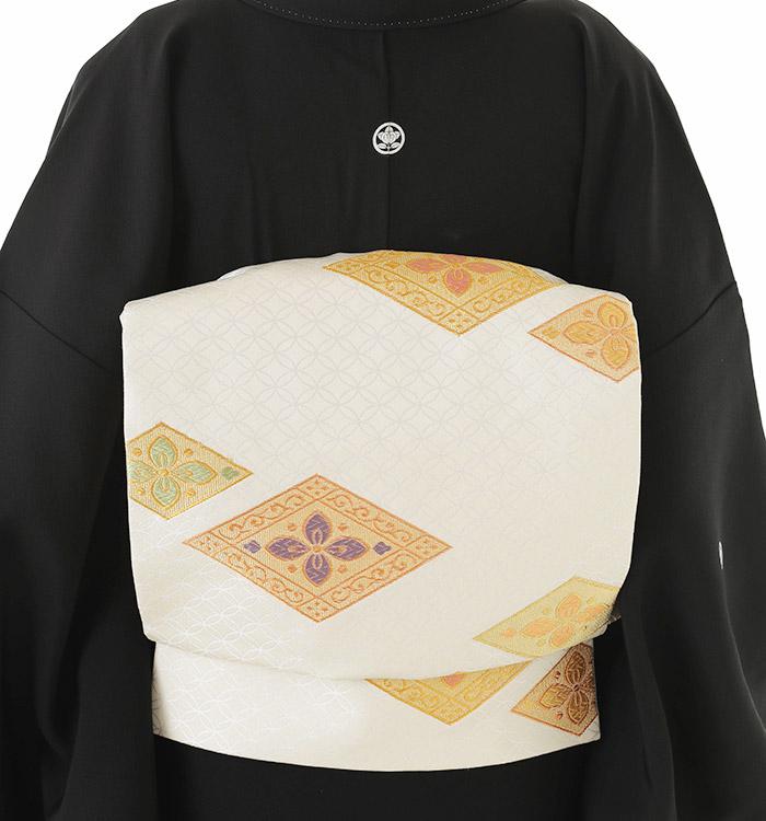 大きいサイズ 黒留袖 No.CA-0141-MOサイズ_02