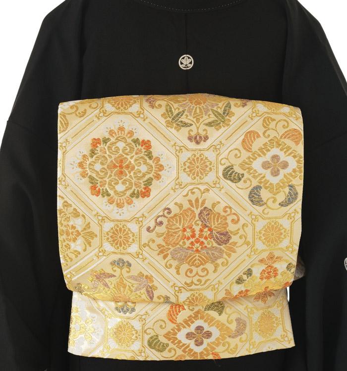 大きいサイズ 黒留袖 No.CA-0150-LOサイズ_02