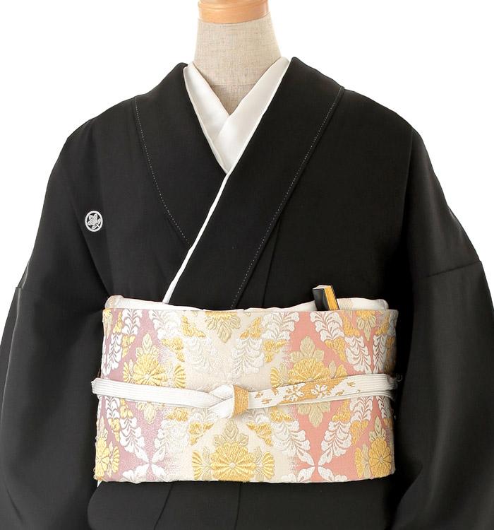 大きいサイズ 黒留袖 No.CA-0156-LOサイズ_01