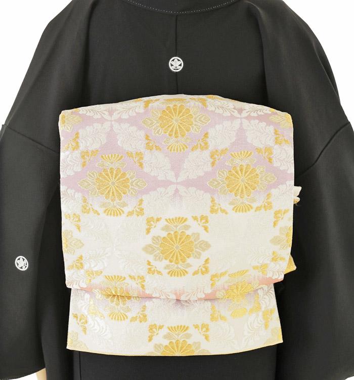 大きいサイズ 黒留袖 No.CA-0156-LOサイズ_02