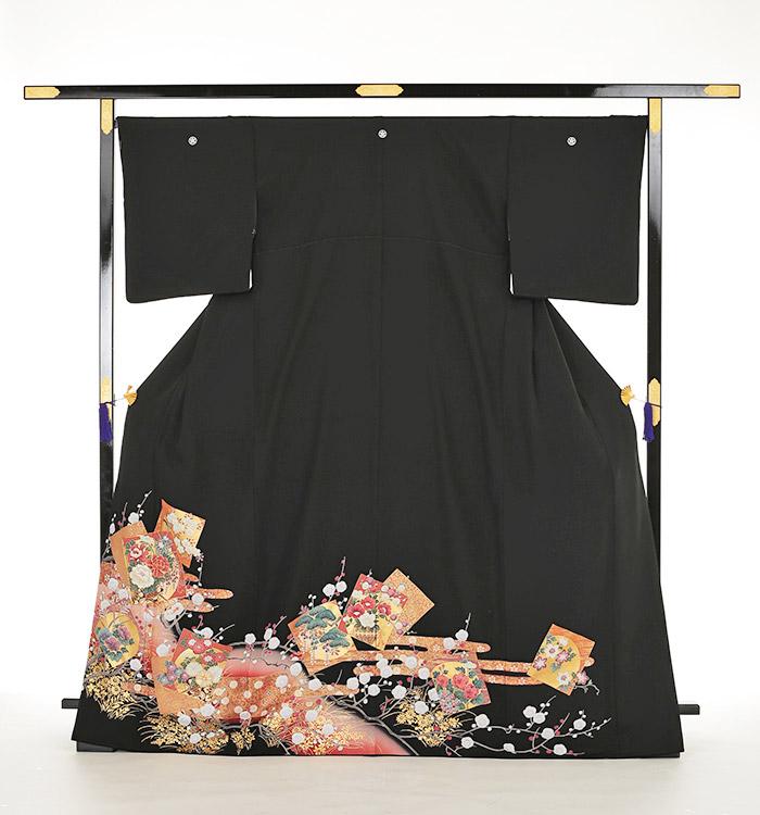 大きいサイズ 黒留袖 No.CA-0157-MOサイズ_03