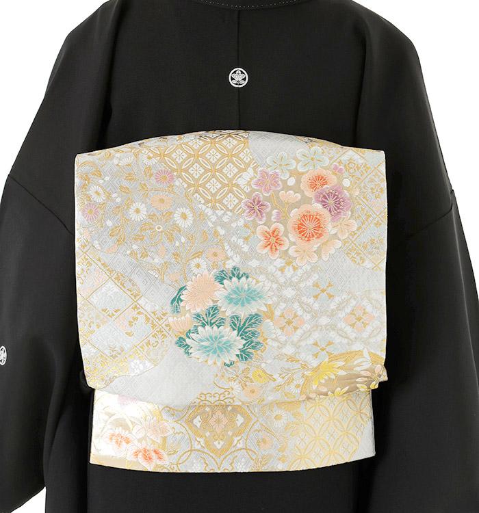 トールサイズ 黒留袖 No.CA-0165-LLサイズ_02