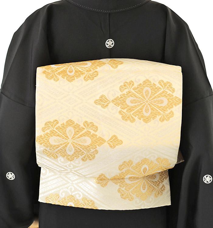 トールサイズ 黒留袖 No.CA-0166-LLサイズ_02