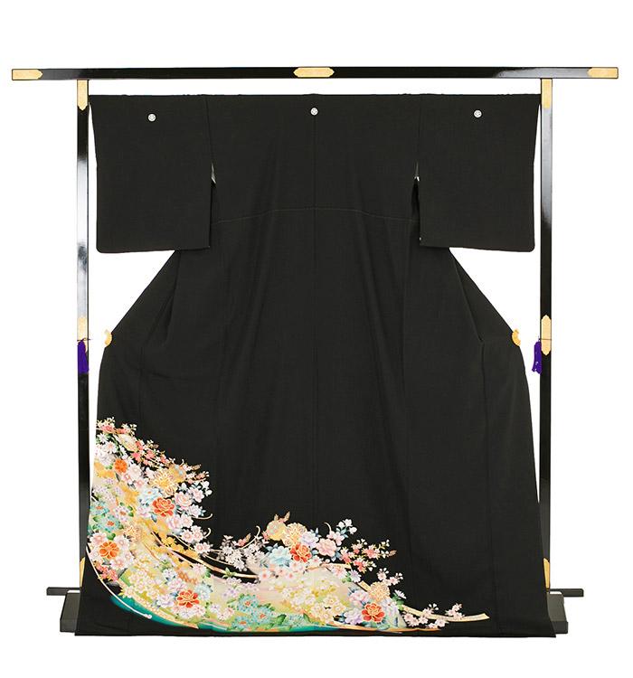 黒留袖 No.CA-0172-Lサイズ_03