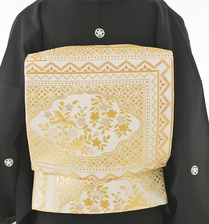 山口美術織物 黒留袖 No.CA-0176-Lサイズ_02