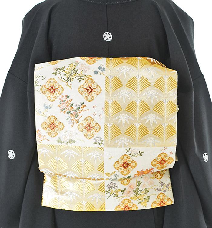 山口美術織物 黒留袖 No.CA-0179-Sサイズ_02