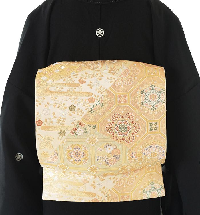 トールサイズ 黒留袖 No.CA-0184-LLサイズ_02