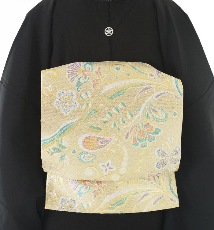 トールサイズ 黒留袖 No.CA-0186-LLサイズ_02