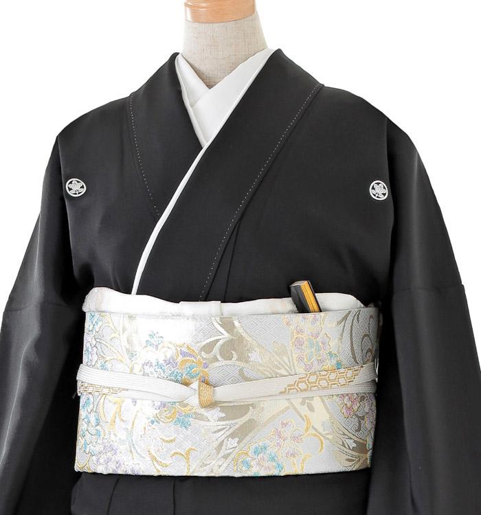 トールサイズ 黒留袖 No.CA-0191-LLサイズ_01
