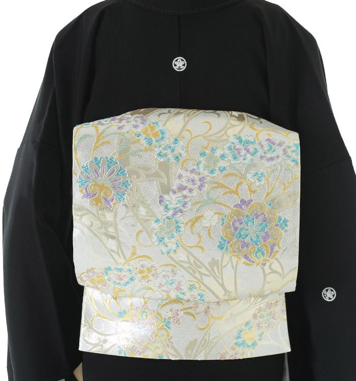 トールサイズ 黒留袖 No.CA-0191-LLサイズ_02