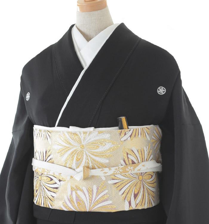 トールサイズ 黒留袖 No.CA-0194-LLサイズ_01
