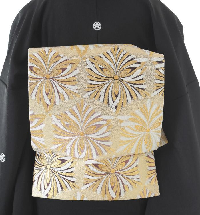トールサイズ 黒留袖 No.CA-0194-LLサイズ_02