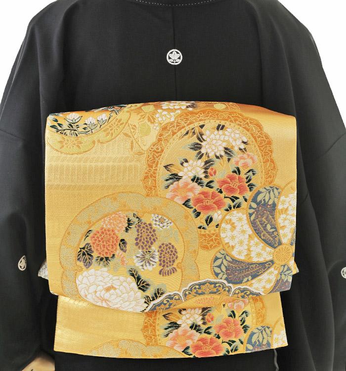 大きいサイズ 黒留袖 No.CA-0198-LOサイズ_02
