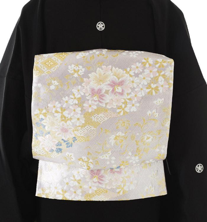 トールサイズ 黒留袖 No.CA-0200-LLサイズ_02