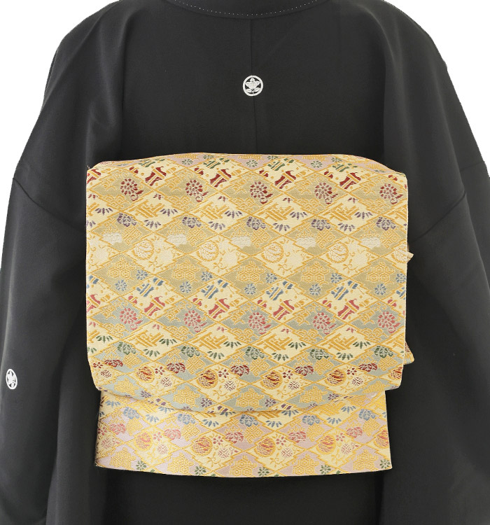 山口美術織物 黒留袖 No.CA-0202-Lサイズ_02