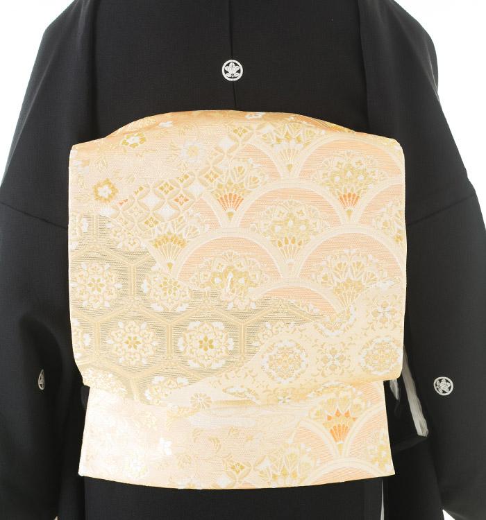 トールサイズ 黒留袖 No.CA-0203-LLサイズ_02