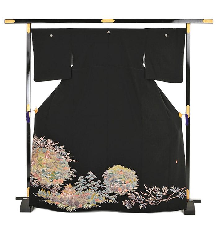 黒留袖 No.CA-0204-Mサイズ_03