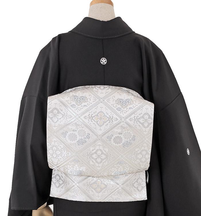 大きいサイズ 黒留袖 No.CA-0207-MOサイズ_02