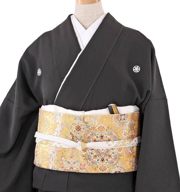 トールサイズ 黒留袖 No.CA-0208-LLサイズ_01