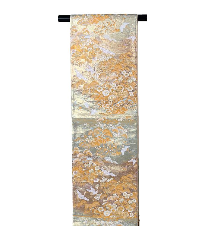 大きいサイズ 黒留袖 No.CA-0211-MOサイズ_04
