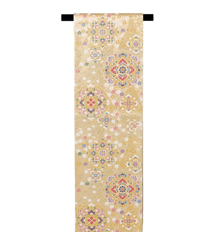 関芳 大きいサイズ 黒留袖 No.CA-0213-LOサイズ_04