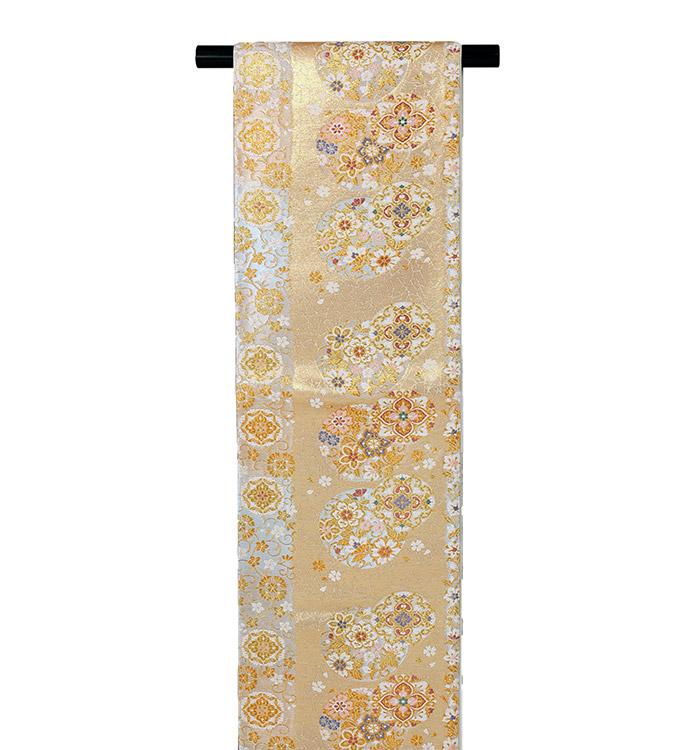 大きいサイズ 黒留袖 No.CA-0215-LOサイズ_04